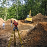 Archaeology Surveys in Banbridge 1